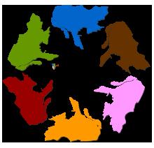 Logo de Citoyennat