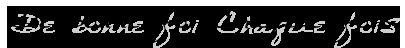 Slogan de Citoyennat